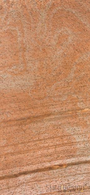 Copper Translucent furnir de piatră translucid