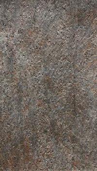 Copper furnir de piatră