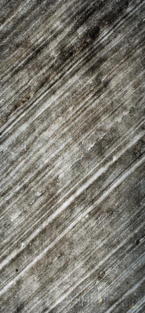 D Black furnir de piatră translucid