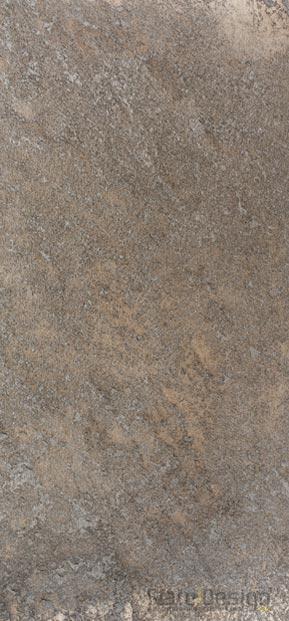 Galaxy Black furnir de piatră translucid