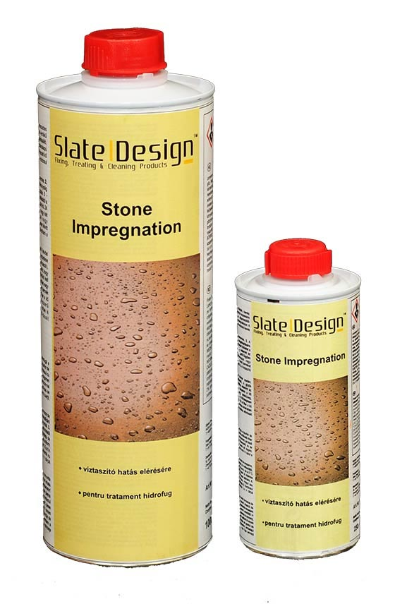 SDA Stone Impregnation